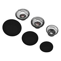 for Plantronics Voyager 5200 Eartip Kit,Headset Replacement Earpads for Pla R2D2