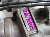 Remanufactured BMW E46 PURPLE TAG power steering rack LHD