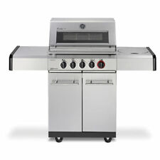Enders Kansas pro 3 Sik Turbo BBQ Gasgrill