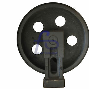 Front Idler for Yanmar B50 Mini Excavator