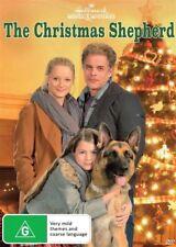 The Christmas Shepherd (DVD, 2017)