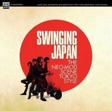 Disques vinyles rock japan