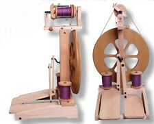 SPINNING WHEEL KIWI Mk2  by Ashford NZ  Brand New Kit  Excellent for Beginners