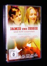 JAMIE UND JESSIE ( OmU ) DVD SCHNELLER VERSAND NEU & OVP
