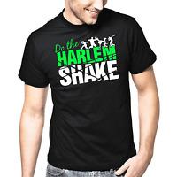Do the Harlem Shake Flashmob Sprüche Geschenk Lustig Spaß Comedy Fun T-Shirt