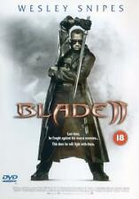 Blade 2 (DVD, 2007, 2-Disc Set) NEW AND SEALED