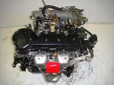 2000-2002 NISSAN SENTRA QG18DE 1.8 LITER USED JAPANESE ENGINE / JDM ENGINE