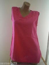 BONITA blusa mujer Talla SMALL NUEVA blouse camisa woman shirt