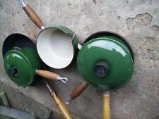 Le Creuset  cook pots