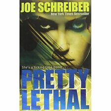 Pretty Lethal (Pretty 2), Schreiber, Joe, New condition, Book