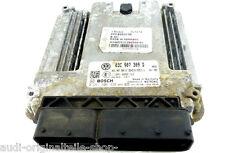 VW PASSAT 3aa 3c Unidad Control Del Motor 1.4 TSI CDGA 03c907309d/03c906021g