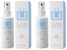 2 X Ultra Cabello lejos Depilación Spray 120ML inhibidor de pelo enviado Rec Entrega