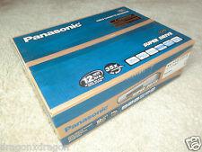 Panasonic nv-hv61eg VHS-Video Recorder, ovp&neu, 2 ANNI GARANZIA