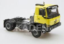 1:43 KADEN TATRA T815 4X4 tow truck yellow