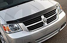 2008-2010 Dodge Grand Caravan Mopar Tinted Bug Shield 82210720AB