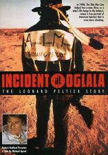 Incident at Oglala: Leonard Peltier Story [New Dvd]