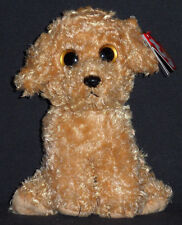 TY LUKE the DOG BEANIE BABY - NEW 2014 - MINT with MINT TAGS