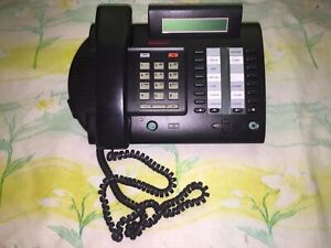 AASTRA Telecom M6320 Charcoal Grey Office Phone A1613-0000-10-07 D61338700328