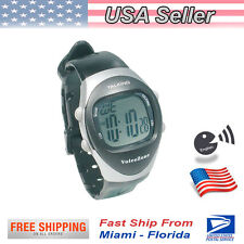 Talking Watch 4-Alarm SPORT - English- For low vision