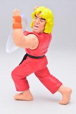 Kitan Koko wa Ore ga Kuitomeru Capcom Street Fighter II Ken ケン Figure