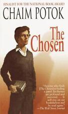 "PB-Chaim Potok: "" The Chosen"" ."