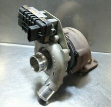Turbolader Ford Transit 2.2 TDCI 85 kW 115PS 103 kW 140 PS _  8C10-6K682-BB _