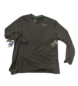 Nike Dry Fit Long Sleeve Shirt 3xl  Black Oregon ducks