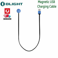 More details for olight mcc3 magnetic usb charging cable for pl pro seeker 2 pro m2r pro s s2r