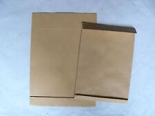 15 ENVELOPPES à SOUFFLETS E4  280 x 400 mm
