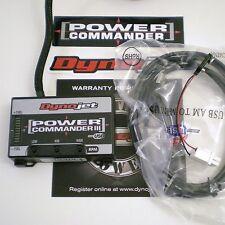 KAWASAKI Z750 2005 2006 Dynojet Power Commander 3 PC3 III USB  Part No 221-411