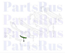 Genuine Smart Fortwo Air Duct Left 4518850163C22A