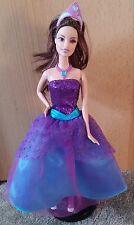 Mattel Barbie Prinzessinen Akademie