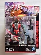 Transformers Power of the Primes Generations Dinobot Slug Hasbro E0919 NISB