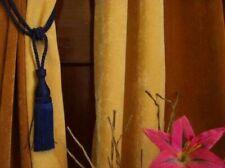 Coppia - Blu Decorativo Fatto a Mano Fermatende / Nappa / Fermatende