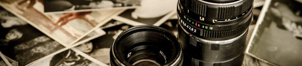 Toshiya's Camera
