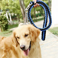 Large Dog Traction Rope Dog Chain  Dog Leash Pet Traction Rope Chain Harness
