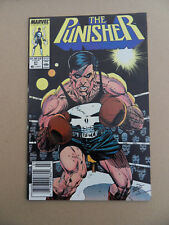 Punisher (vol 2) 21 . Marvel 1989 . VF - minus