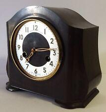 Vintage Smiths Enfield Bakelite Mantel Clock