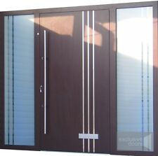 Schüco ADS 75.SI - 1800 x 2100 or any dimension - exclusive doors EXD 065