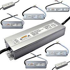 Dc 12V Trafo Transformer Power Supply LED Halogen 230V 220V Outside IP67