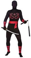 Ninja Komplett-Kostüme für Jungen