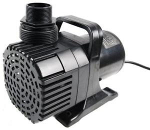 Jebao JGP-30000 660W Pond Pump