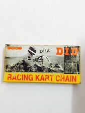 Go Kart - Chain DID Chain DHA 96L - NEW
