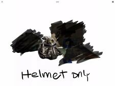 Fallout 76 Power Armor Collector's Edition - Ps4 Xbox One Helmet Only With Box