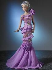 Tonner/Tyler LILAC ALLURE ASHLEIGH DOLL/ exclusive / LE 100/ NRFB/ GORGEOUS 2008
