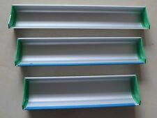 "16"" 40CM Silk Screen Printing Emulsion Scoop Coater Aluminum Coating Tools DIY"