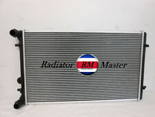 RADIATOR FOR 1998-2007 Volkswagen Jetta/Golf/Golf City/GTI/Clasico 99 01 02 04