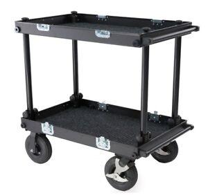 Smart Cart - Folding Film Cart, compatible with adicam, Magliner, Inovativ etc