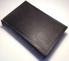 Holy Bible, Vintage Large Hardback, British And Foreign Bible Society