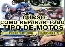 EL MEJOR CURSO DE REPARACIÓN DE MOTOCICLETAS EN TU IDIOMA🛠️ 80 HRS DE VIDEO